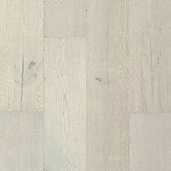 1/2 x 7-1/2 Delaware Driftwood Oak Engineered Hardwood Flooring